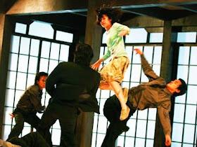 Zisi Emporium for B Movies: Count Yorga, Vampire, Culture